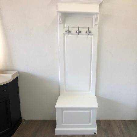 Verfügbar Schrank Garderobe V2-0509