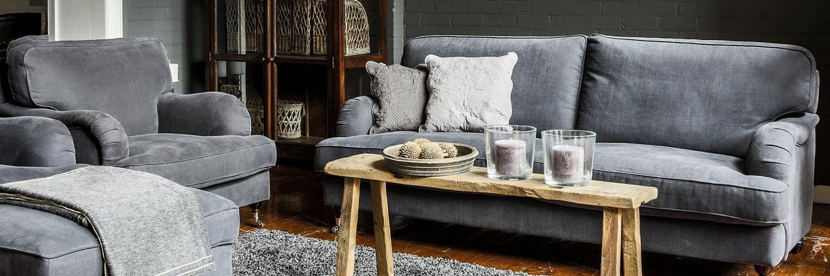 Landhausmöbel sofa  Landhausmoebel Victors Home - Landhausmoebel-Polstermoebel ...