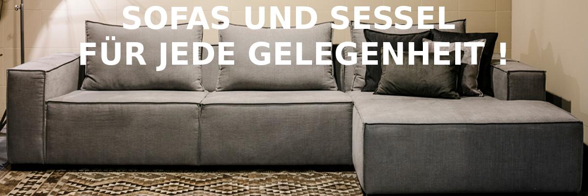 landhausmoebel victors home polstersofas. Black Bedroom Furniture Sets. Home Design Ideas
