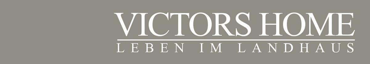 Landhausmoebel Victors Home-Logo