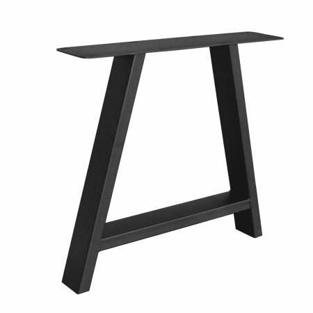 Stahlbein Fine-A für Tischplatten