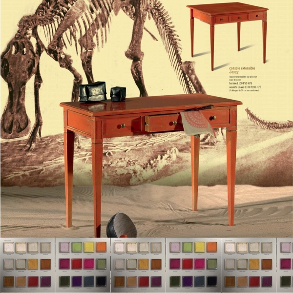 Writing Desk Victor