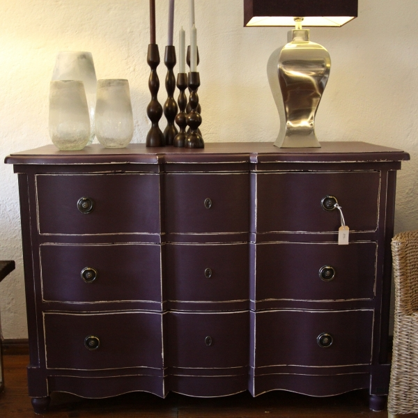 kommode brombeer awesome sideboard kando hochglanz wei ca. Black Bedroom Furniture Sets. Home Design Ideas