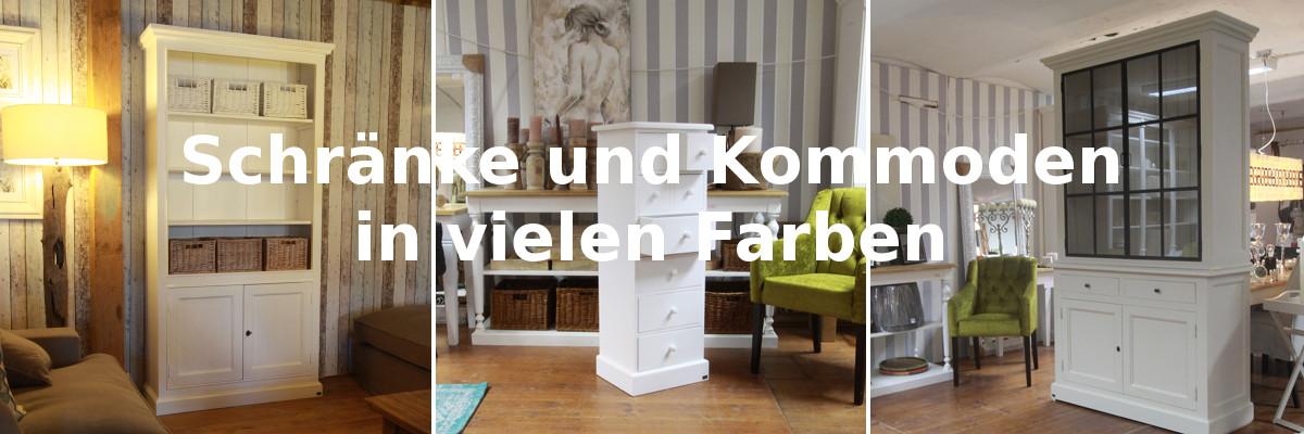 Exceptional Landhausmoebel Shabby Usedlook Design